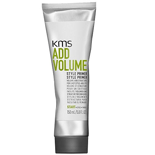 KMS Add Volume Style Primer 150ml - Beauty - Prohair