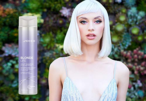 Joico - Blonde Life Violet - Shampoo - Beauty - Prohair