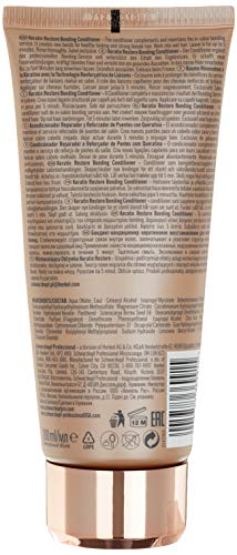 Schwarzkopf BLONDME Keratin Restore Bonding Conditioner for All Blondes, 6.76-Ounce