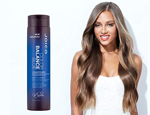 Joico - Color Balance Blue - Conditioner - Beauty - Prohair