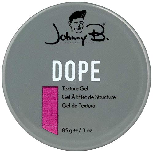 Johnny B Dope Texture Gel (4 oz) - Beauty - Prohair