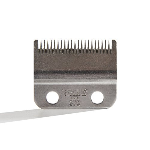Wahl Professional Stagger-Tooth 2-Hole Clipper Blade #2161 - For the 5 Star Series Cordless Magic Clip - Includes Oil and Screws - Beauty - Prohair