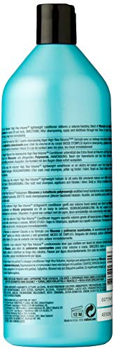 Redken - High Rise - Volume Lifting Conditioner (for Full Body Building) - Beauty - Prohair