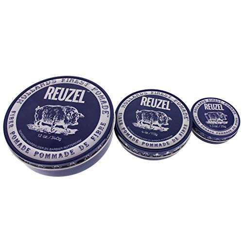 Reuzel - Fiber Pomade - Beauty - Prohair