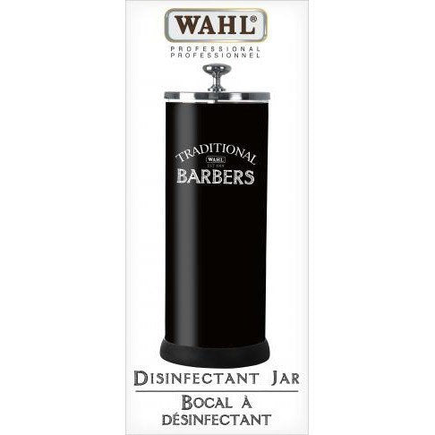Wahl Professional disinfectant Jar