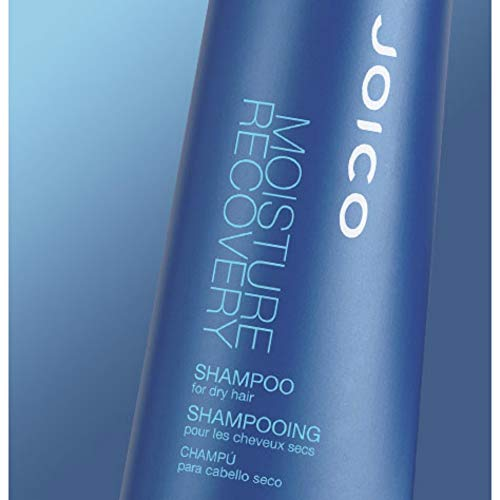 Joico - Moisture Recovery - Shampoo for Dry Hair - Beauty - Joico Prohair