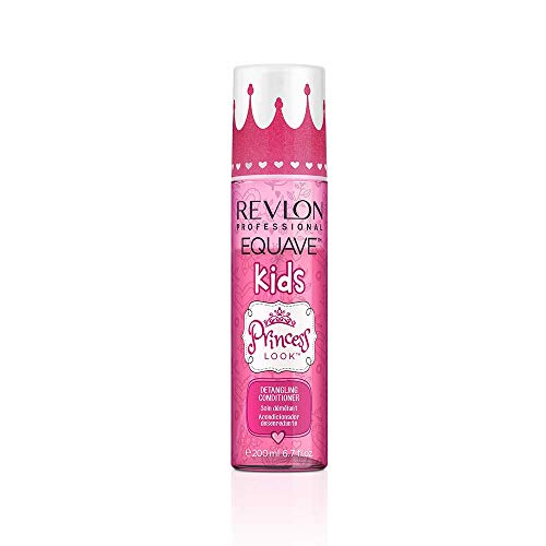 Revlon Equave Kids Princess Look Detangling Conditioner 200ml by Revlon - Beauty - Prohair