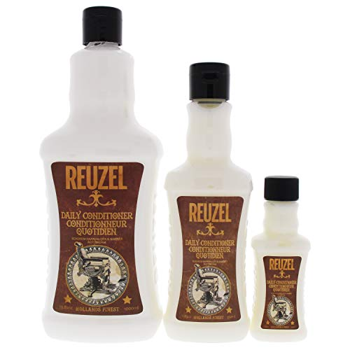 Reuzel - Daily Conditioner - Luxury Beauty - Prohair