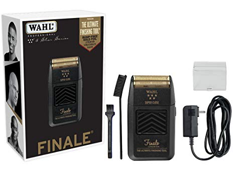 Wahl - 5 Star Series Professional Finale Finishing Shaver - Hair Shaver - Prohair