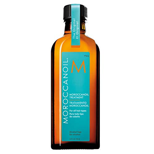 Moroccanoil - Oil Treatment for All Hair Type - Luxury Beauty - 100ml | 3.4oz - Prohair