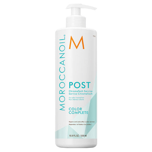 Moroccanoil - ChromaTech Post