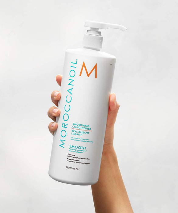 Moroccanoil - Smoothing Conditioner - Prestige Beauty - Prohair