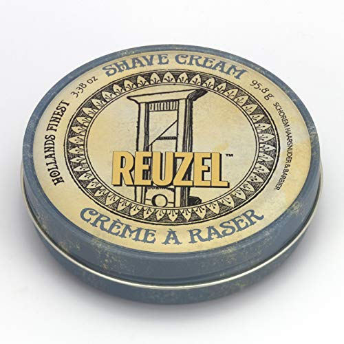 Reuzel - Shave Cream - Luxury Beauty - Prohair