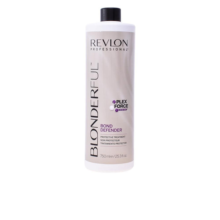 Revlon Professional - Blonderful - Bond Defender | 750ml | - Beauty - Prohair