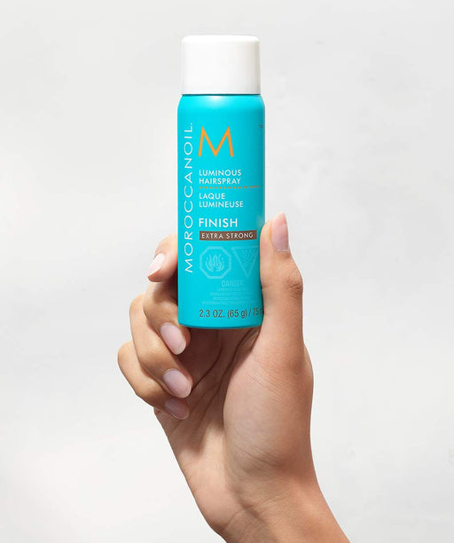 Moroccanoil - Luminous Hairspray - Hair Care - Prohair