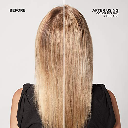 Redken - Color Extend Blondage - Color Depositing Shampoo