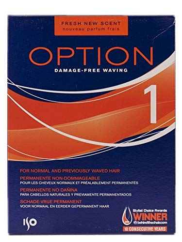 ISO Perm Professional Option 1 Perms - Beauty - Prohair