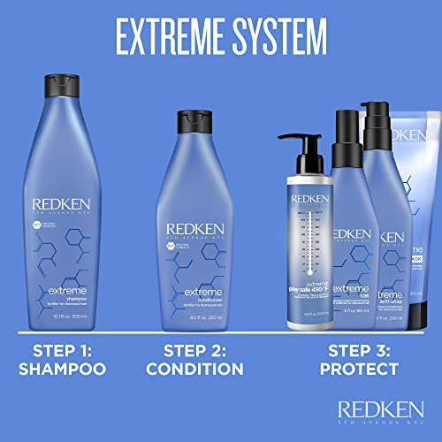 Redken - Extreme RCT - Mega Mask for Damaged or Distressd Hair 6.8 oz - Beauty - Prohair