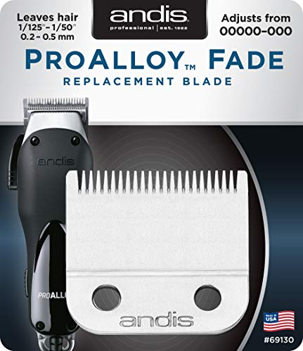 Proalloy Fade Replacement Blade 69130 - Beauty - Andis Prohair