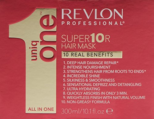 Uniq One Supermask, 10.14 Ounce - Beauty - Prohair