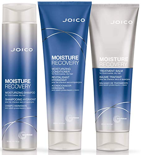 Joico - Moisture Recovery - Treatment Balm | 250ml/8.5oz | - Beauty - Prohair