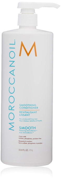 Moroccanoil - Smoothing Conditioner - Prestige Beauty - 1L | 33.8oz - Prohair