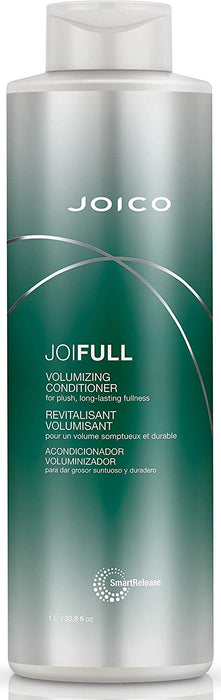 Joico - Joifull - Volumizing Conditioner (Former Body Luxe Volumizing Conditioner) - Beauty - 1L - Prohair