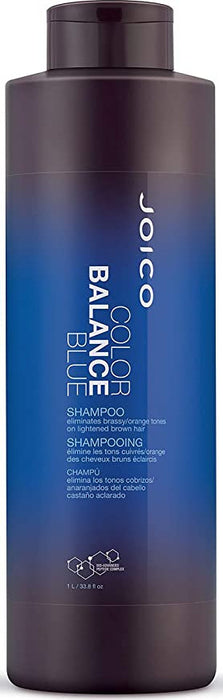 Joico - Color Balance Blue - Shampoo