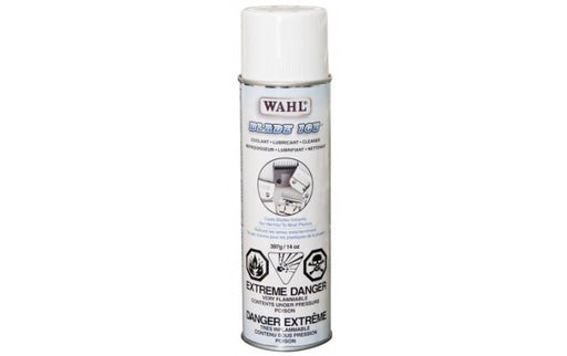 Wahl Professional - Blade Ice Coolant Lubricant & Cleaner - Barber / Salon Supplies - Prohair