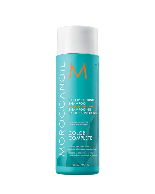 Moroccanoil - Color Continue Shampoo - Prestige Beauty - 8.5 oz / 250 ml - Prohair