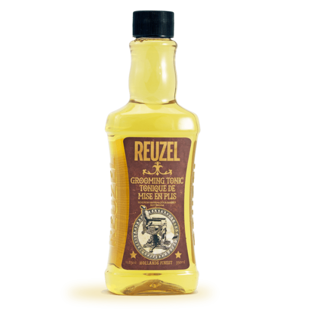 Reuzel - Grooming Tonic | 350ml | - Hair Products - Prohair