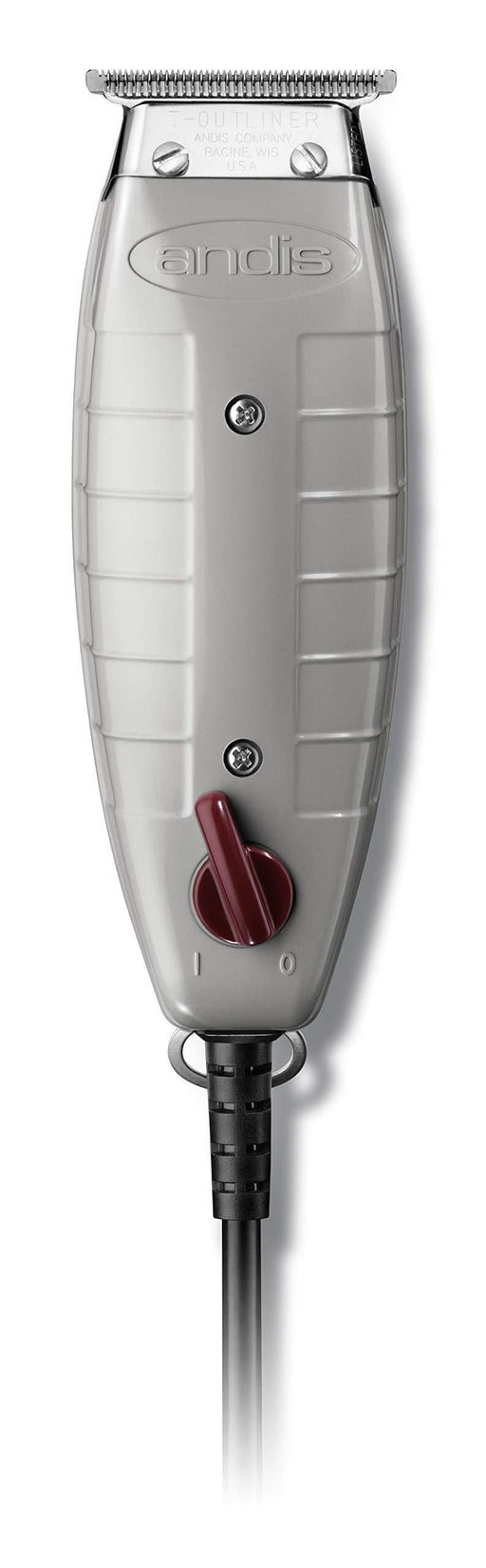 Andis - Trimmer - T-Outliner Magnetic Trimmer With T-blade - Beauty - Prohair