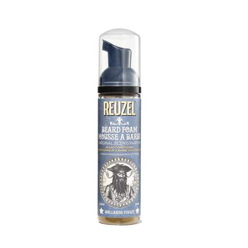 Reuzel - Beard Foam | 70ml | - Hair Products - Prohair