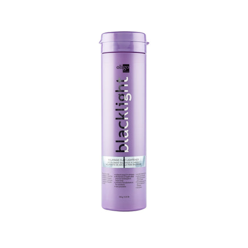 Oligo - Blacklight - Balayage Clay Bleach Lightener - Beauty - 250g - Prohair