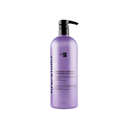 Oligo - Blacklight - Nourishing Conditioner - Hair Care - 1L - Prohair