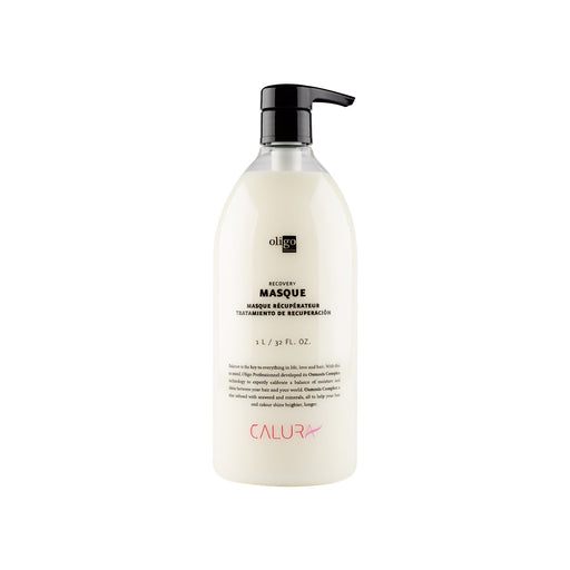 Oligo - Calura - Recovery Masque - Hair Mask - 1L - Prohair