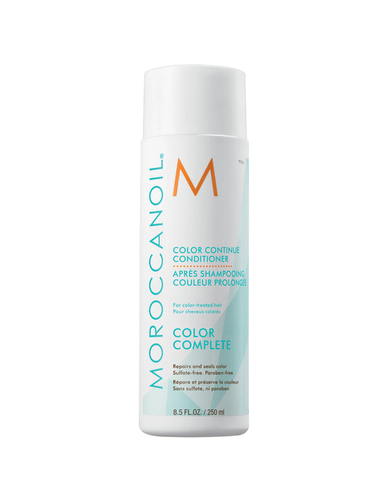 Moroccanoil - Color Continue Conditioner - Hair Care - 250ml | 8.5oz - Prohair