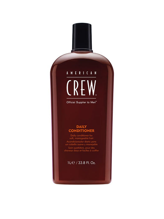 American Crew - Daily Conditioner - Conditioner - 1L - Prohair