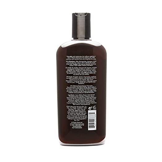 American Crew - Daily Conditioner - Conditioner - 100ml - Prohair