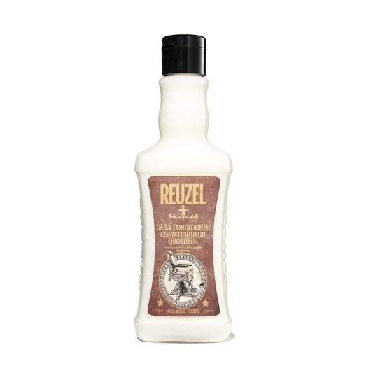 Reuzel - Daily Conditioner - Luxury Beauty - 350ml - Prohair