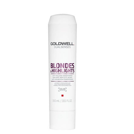 Goldwell Dual Sense - Blondes & Highlights - Conditioner |10.1oz| - Hair Products - Prohair
