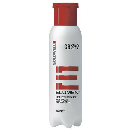 Goldwell Elumen - Hair Color - GB@9 - Gold Brown - Level 9 - Hair Products - Prohair