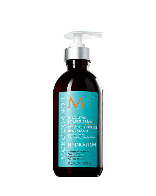 Moroccanoil - Hydrating Styling Cream - Beauty - Prohair