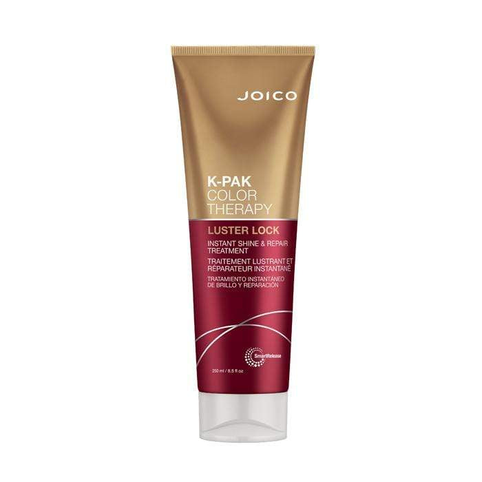 Joico - K-pak Color Therapy - Luster Lock Instant Shine and Repair Treatment - Beauty - 250ml - Prohair