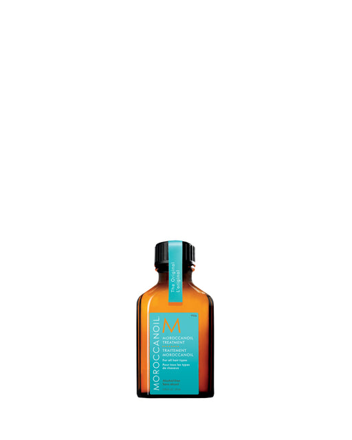 Moroccanoil - Oil Treatment Light - Beauty - 25ml | 0.85oz - Prohair