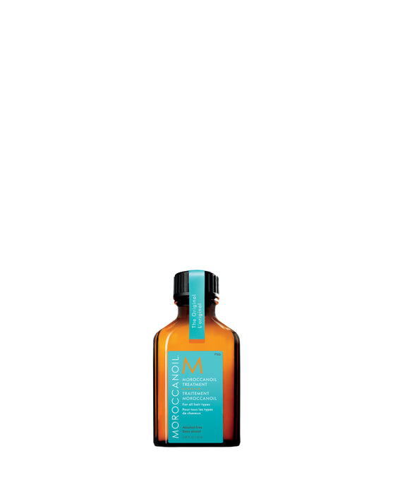 Moroccanoil - Oil Treatment Light