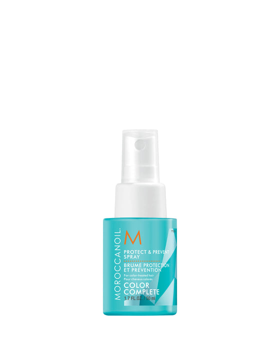 Moroccanoil - Color Complete - Protect & prevent spray - Protect & prevent spray - 50ml | 1.7oz - Prohair