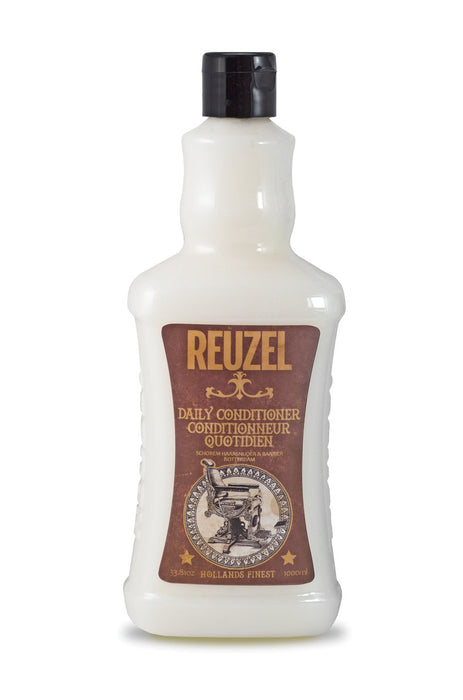 Reuzel - Daily Conditioner - Luxury Beauty - 1000ml - Prohair