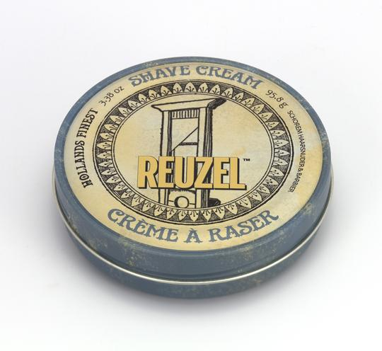 Reuzel - Shave Cream - Luxury Beauty - 3.38oz | 95g - Prohair