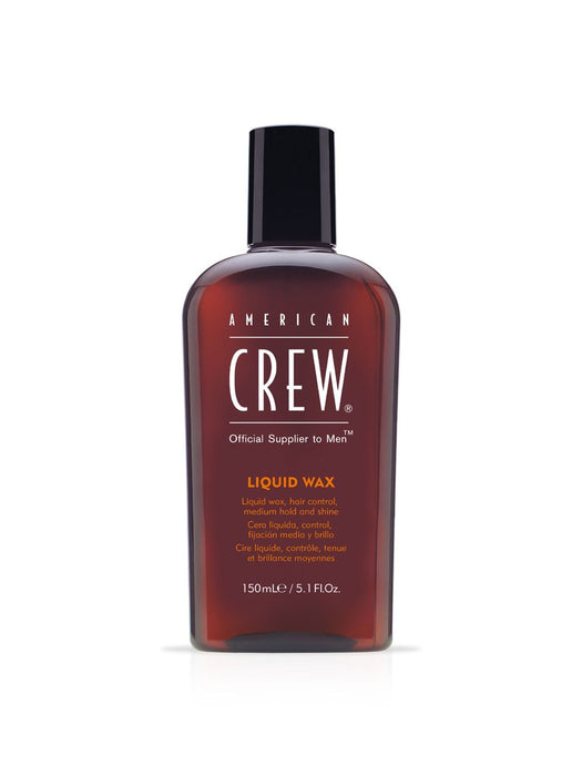 American Crew - Liquid Wax | 150ml - Wax - Prohair